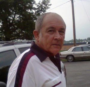Bobby Newman