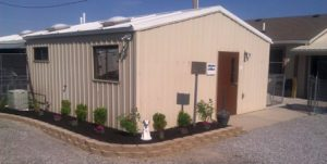 Grant County Animal Shelter